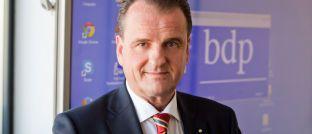 """Michael Bormann ist Steuerexperte und seit 1992 Gründungspartner der Sozietät <a target=""""_blank"""" href=""""http://www.bdp-team.de/"""">BDP Bormann Demant & Partner</a>."""