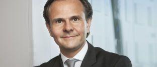 Björn Jesch schließt sich nach seinem Abschied von der deutschen Union Investment der Schweizer Großbank Credit Suisse an.