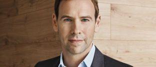 Jan Ehrhardt managt den Aktienfonds DJE Asia High Dividend.