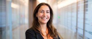 Patricia Kaveh: Die Französin war zuletzt bei Henderson Global Investors in Paris tätig.