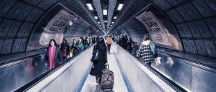 Parallelverkehr: Der FO Vermögensver - walterfonds nutzt drei Anlagestrategien.