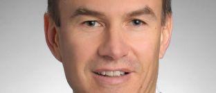 """Marc Schaffner, Portfolio Analyst und Director im Global Investment Solutions Team von UBS Asset Management: """"Das A und O der Risikominimierung ist immer noch die Diversifikation."""""""