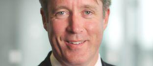 Hugh Prendergast tritt ab Februar bei Fidelity als globaler Leiters für Produkte an.