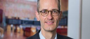 Ernst Konrad, Geschäftsführer der Eyb & Wallwitz Vermögensmanagement und Fondsmanager der Phaidros Funds