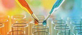 Biotech-Sektor mit zweistelliger Performance in 2017
