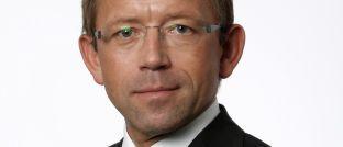 Reiner Will: Der Geschäftsführer der Rating-Agentur Assekurata rechnet mit weiter sinkenden Zinsen in der Lebensversicherung.