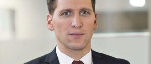 Ufuk Boydak ist Vorstandsvorsitzender und Fondsmanager beim Oldenburger Vermögensverwalter Loys