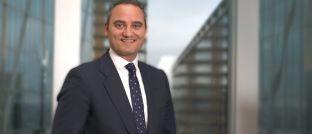 Ignacio De La Maza, Head of Continental Europe Wholesale bei Janus Henderson Investors
