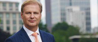 """Achim Küssner, Geschäftsführer von Schroder Investment Management: """"High-Conviction-Strategien sind die richtige Antwort auf den Trend zu passiven Investments, der in unserer Industrie vorherrscht"""
