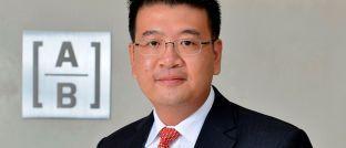 """John Lin, Portfolio Manager China-Aktien beim Asset Manager AllianceBernstein (AB): """"Anleger müssen die Risiken des chinesischen Marktes verstehen – nur dann können sie effektiv investieren."""""""