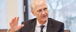 Thomas Herbert von der Ethenea Independent Investors: Der Leiter Portfoliomanagement erklärt, welche Lehren die Fondsboutique aus der Schwächephase 2015/16 gezogen hat.