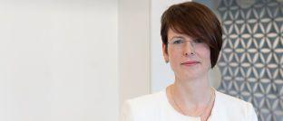 Gail Izat, Übergangschefin von Standard Life Deutschland: Für Makler und Kunden wird sich bei Ansprechpartner, Produkten & Co. nichts ändern.