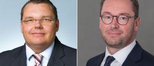 Boris Strucken und Sven Loeckel von Fidelity Information Services: Die beiden Banking-Experten geben einen Überblick über die neue Welt nach PSD II.