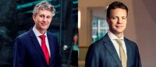 """Robeco-Experten Sander Bus und Victor Verberk: """"Schuldenprobleme mit noch mehr Schulden zu lösen, wird letztlich zu mehr finanziellen Schocks führen."""""""