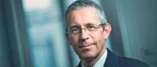 Bruno Poulin ist Geschäftsführer der Fondsgesellschaft Ossiam.