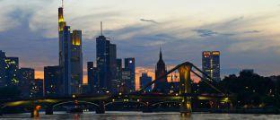 Frankfurt: Bei der Fondsgesellschaft Universal-Investment ist Daniel Flück wieder für den Fondsvertrieb mitverantwortlich.