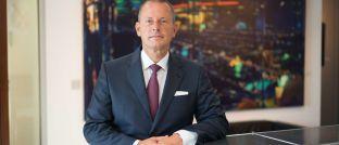 Vorstandsmitglied Oliver Zimmermann ist bei Youmex unter anderem für die Vermögensverwaltung mit verantwortlich