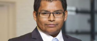 Benjamin Sauveur: Der Vertriebsexperte wechselt als Direktor Client Solutions zu Prime Capital.