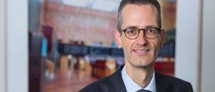 """Fondsmanager Ernst Konrad von Eyb & Wallwitz: """"Protektionismus und Regulierung könnten mehr als nur ein Stimmungstöter sein."""""""