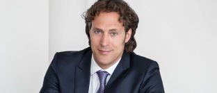 Nils Hemmer: Der bisherige Head of Third Party Distributions hat Amundi Deutschland verlassen.