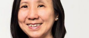 Elizabeth Soon managt den Pinebridge Asia ex Japan Small Cap Equity