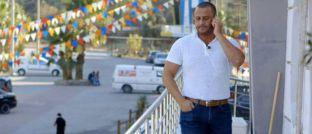 Mehmet Göker in der Türkei: Szene aus dem Dokumentarfilm über ihn