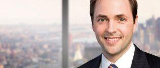 """Morgan Harting, Portfolio Manager Emerging Markets Multi-Asset bei Alliance Bernstein (AB): """"Schwellenländer sind heute gegenüber einem starken Dollar bedeutend weniger anfällig als vor fünf Jahren."""""""