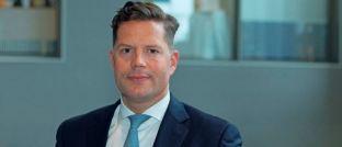 Der Portfoliomanager Ingmar Przewlocka baut das Multi-Asset-Management von Schroders in Frankfurt auf.