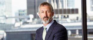 Peter Thompson: Als Head of European ETF Business soll er das ETF-Geschäft der GSAM in Europa aufbauen.