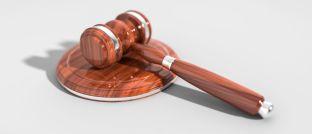 Infinus-Prozess vor dem Desdner Landgericht: Der Staatsanwalt fordert bis zu acht Jahre Haft für Ex-Infinus-Manager.