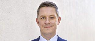 Jörg Neidhart, Gründer und Geschäftsführer von Secundus.