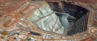 """Mine """"Gwalia"""" in Australien: Im Jahr 2018 hat Gold sowohl Rücken- als auch Gegenwind"""