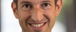 """Marc Homsy, Leiter Anlagenvertrieb Deutschland bei Danske Invest: """"Wir halten an unserer neutralen Gewichtung im Energiesektor fest."""""""