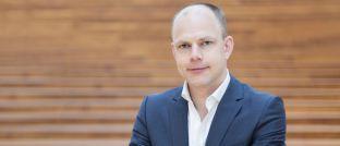 Rainer Gerhard ist Geschäftsführer des Bereichs Karten und Konten beim Vergleichsportal Check24.