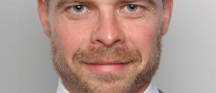Wird neuer Vertriebschef bei Natixis Investment Managers: Sebastian Römer