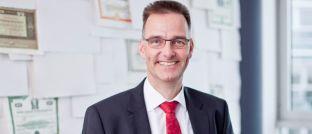 """Thomas Kruse, CIO Deutschland bei Amundi: """"Die wirtschaftliche Lage Italiens und Europas hat sich in den vergangenen Jahren erheblich stabilisiert"""""""