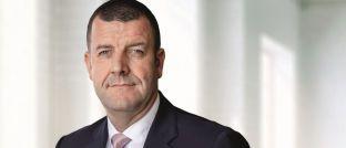 Björn Drescher: Der Gründer und Geschäftsführer von Drescher & Cie. plädiert für eine kapitalmarktorientierte Geldanlage.
