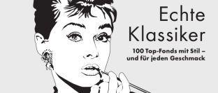 Audrey Hepburn: Sie prägte als Ikone klassische Stile wie das kleine Schwarze und die Perlenkette