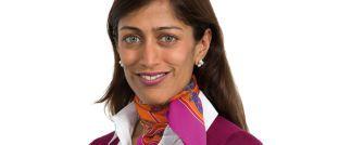 Maya Bhandari: Die Fondsmanagerin und Mitglied des Global Asset Allocation Teams bei Columbia Threadneedle Investments spricht im Interview darüber, welche Investments die Rollen spielentscheidender Fußballer in den Portfolios deutscher Fondsanleger übernehmen können.