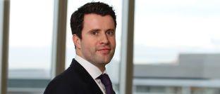 Andrew Mulliner, Portfoliomanager bei Janus Henderson Investors
