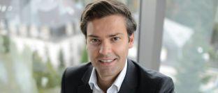 Tanguy Kamp ist Spezialist für Schwellenländer bei Banque de Luxembourg Investments