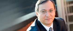 """Philippe Uzan, Chefanlagestratege von EdRAM: """"Anleger sollten Aktien gegenüber Anleihen bevorzugen und antizyklisch allokieren"""""""