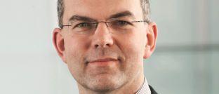 Hans-Jörg Naumer, Global Head of Capital Markets & Thematic Research Allianz Global Investors.
