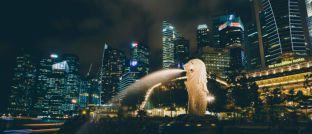 Singapur: Unigestion-Experte spürt Gegenwind für Schwellenmärkte