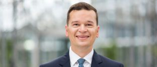 Holger Eichhorn: Der aktuelle Neuzugang komplettiert Geschäftsleitung der Fonds Finanz.