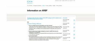 Auf dieser <a href='https://www.gam.com/en/information-on-arbf' target='_blank'>Internetseite</a> hält GAM seine Anleger zu den Haywood-Fonds auf dem Laufenden