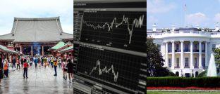 """Der globale Rentenmarkt, chinesische Unternehmensanleihen und US-Aktien: Diese drei Gefahrenherde nennt Philippe Ithurbide in seinem aktuellen Discussion Paper <a href='http://research-center.amundi.com/index.php/page/Publications/Discussion-Paper/2018/08/Where-will-the-next-financial-crisis-come-from-Are-we-ready-to-confront-it' target='_blank'>""""Where will the next financial crisis come from?""""</a>. Der Global Head of Research bei Amundi erklärt darin, auf welches Marktumfeld sich Anleger jetzt einstellen sollten."""