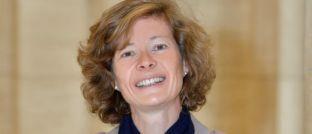 Wendy Stevenson, neue Marketingleiterin für Deutschland, Österreich und die Schweiz bei AB