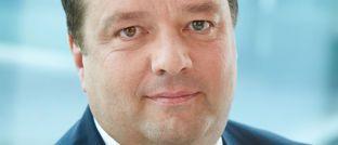 Heiko Stüber wird neuer Finanzvorstand der Ergo.