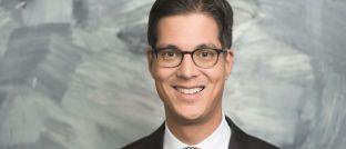 Thilo Schumacher ist Vertriebsvorstand im Axa Konzern und Mitglied des Vorstands der Axa Krankenversicherung.